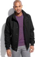 Calvin Klein Wool-Blend Bomber
