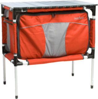 Camp Chef Sherpa Table 109 99 Gearbuyer Com