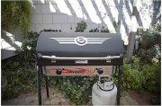 Camp Chef Deluxe Barbecue Box