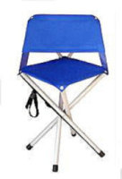 Camp Time Roll-A-Chair