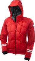 Canada Goose HyBridge Hooded Softshell Down Jacket