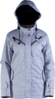 Cappel Cherry Bomb Insulated Jacket