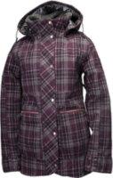 Cappel Cherry Bomb Richwool Jacket