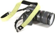 Capturing Couture New Felicity Collection The Felicity Lime 1  SLR/DSLR Fashion Camera Strap
