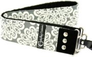 Capturing Couture Serenity Collection The Rock 2  DSLR/SLR Fashion Camera Strap