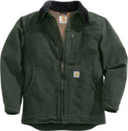 Carhartt Sandstone Ridge Jacket