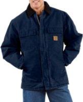 Carhartt Sandstone Arctic Traditional Coat Tall