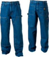 Carhartt Double-Front Logger Dungaree