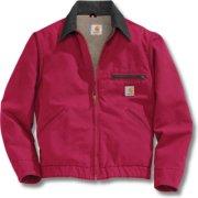 Carhartt Sandstone Detroit Jacket