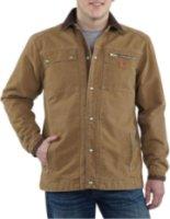 Carhartt Sandstone Multi-Pocket Jacket