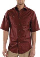 Carhartt Canvas Tradesman Work Shirt