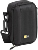 Case Logic QPB-202 Medium Size Photo / Video Camera Case Black
