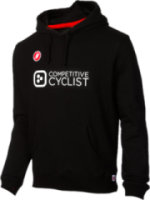 Castelli Competitive Cyclist SC Race Day Pullover Hoodie