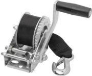 Cequent Fulton Single Speed Winch for Personal Watercraft