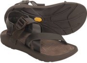 Chaco Z1 Leather Sandals