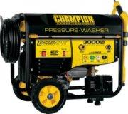 Champion Trigger Start Pressure Washer