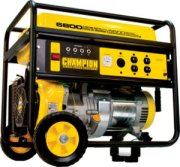 Champion 5500 Watt Generator