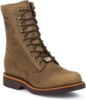 Chippewa 8  Utility Steel Toe
