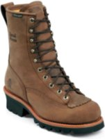 Chippewa Insulated Lace-To-Toe Logger