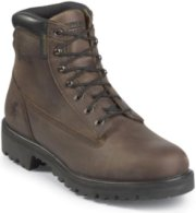 Chippewa Steel Toe Insulated