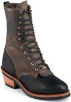 Chippewa Steel Toe Packer Boots