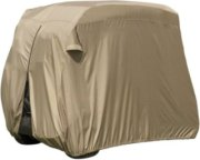 Classic Accessories Fairway 4-Person Easy-On Golf Car Storage Cover