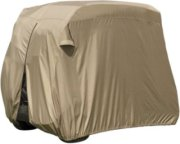 Classic Accessories Fairway 6-Person Easy-On Golf Car Storage Cover