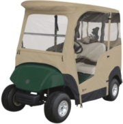Classic Accessories Fairway Golf Car Enclosure for Yamaha Drive
