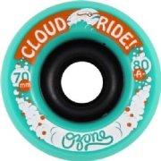 Cloud Ride Ozone Longboard Wheels