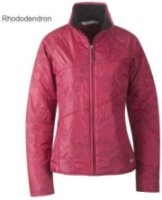 Cloudveil Madison Quilted Jacket