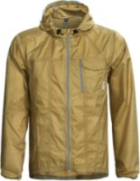 Club Ride Cross-Wind Cycling Jacket