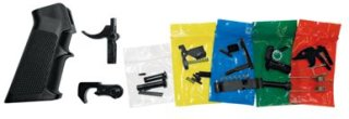 CMMG AR-15 Lower Receiver Parts Kit