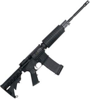 CMMG M4 LE Semi-Automatic Rifle