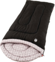 Coleman Richland Creek Cool Weather Sleeping Bag Black