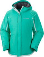 Columbia Sportswear Alpine Action Jacket