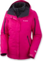 Columbia Sportswear Whirlibird Interchange 3-in-1 Jacket