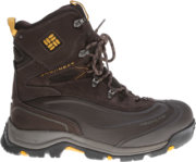 Columbia Sportswear Bugaboot Plus Omni-Heat Boots Turkish Coffee/Golden Glow
