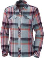 Columbia Sportswear Camp Henry Long Sleeve Shirt