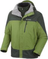 Columbia Sportswear Lhotse Mountain II Interchange Jacket