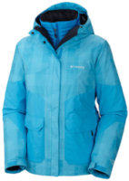Columbia Sportswear Parallel Peak Interchange Jacket