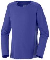 Columbia Sportswear Silver Ridge Long Sleeve Tech Tee