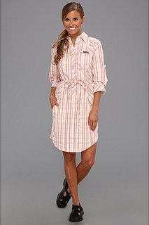 Columbia Sportswear Super Bonehead 3/4 Sleeve Dress