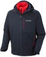 Columbia Sportswear Versalite Softshell Interchange Jacket