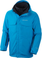 Columbia Sportswear Bugaboo Interchange Jacket
