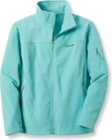Columbia Sportswear Fast Trek II Full-Zip Fleece Jacket