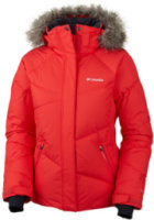 Columbia Sportswear Lay 'D' Down Jacket