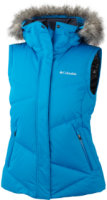 Columbia Sportswear Lay 'D' Down Vest