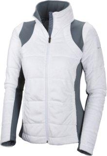 Columbia Sportswear Lush Plush Omni-Heat Jacket