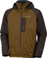 Columbia Sportswear Rain Tech II Jacket