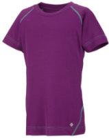 Columbia Sportswear Silver Ridge Tee Shirt - Junior